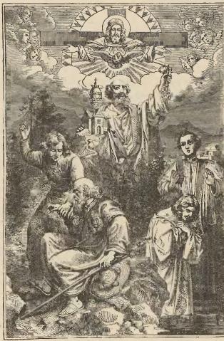 Znalezione obrazy dla zapytania poza kościołem nie ma zbawienia